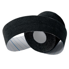 Kinesiology Tape Roll inSPORTline NS-60 - Black