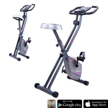 Foldable Exercise Bike inCondi UB20m