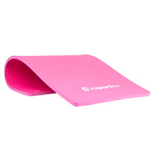 Exercise Mat inSPORTline Profi 100cm - Red