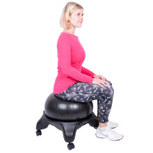 Ball Chair inSPORTline G-Chair Basic