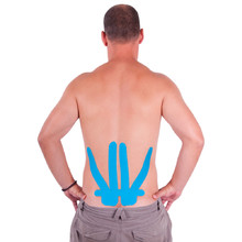Kinesiology Back Tape inSPORTline NS-30