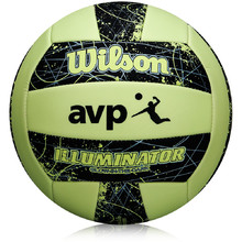Volleyball Ball Wilson Illuminator