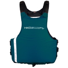 Flotation Vest Hiko Swift - Petrol Blue