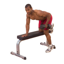 GFB350 Body-Solid Flat Bench