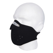 Moto Balaclava Oxford Neoprene Face Mask