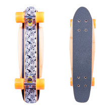 "Pennyboard WORKER Bambo 22"" - Flower"
