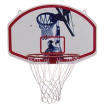 Basketball Hoop with Backboard Spartan