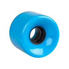 Penny Board Wheel 60*45mm - Bright Blue