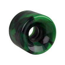 Penny Board Wheel 60*45mm – Patchy - Green