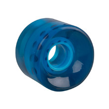 Penny Board Clear Wheel 60*45mm - Blue