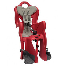 Child's Round Bellelli  B-One standart - Red