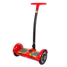 Electric Two-Wheeler Windrunner Handy U2 - Red