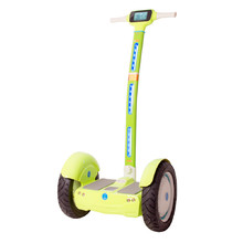 Electric Self-Balancing Vehicle Windrunner Handy X3 - Green