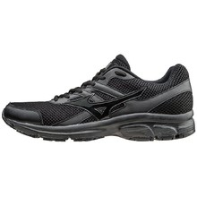 Men's Running Shoes Mizuno Spark - Black