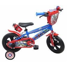 "Children's Bike Avengers 2142 12"" – 2018"