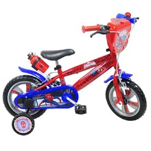 "Children's Bike Spiderman 2142 12"" – 2018"