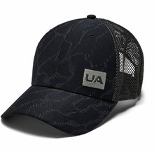 Baseball cap Under Armour Men's Blitzing Trucker 3.0