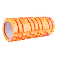 Yoga Roller inSPORTline Lindero - Orange