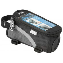 Bicycle Frame Bag M-Wave Rotterdam Top Sound