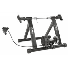 Magnetic Cycle Trainer M-Wave with Adjustable Resistance