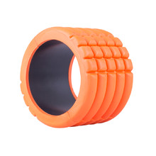 Yoga Roller inSPORTline Elipo - Orange