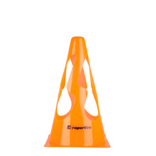 Plastic Training Cone inSPORTline UP9 23cm