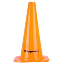 Plastic Training Cone inSPORTline UP16 40 cm