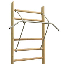 Pull-up Bar for Wall Bars