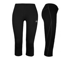Ladies knee pants Newline Base - compression