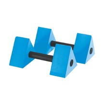 Foam Water Dumbbell inSPORTline AquaTriangle