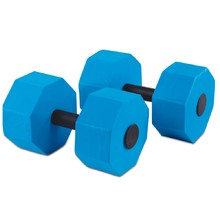 Foam Water Dumbbell inSPORTline AquaGon