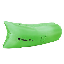 Air Bag inSPORTline Sofair - Green