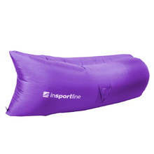 Air Bag inSPORTline Sofair - Purple