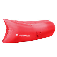 Air Bag inSPORTline Sofair - Red