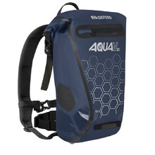 Waterproof Backpack Oxford Aqua V20 20L - Dark Blue