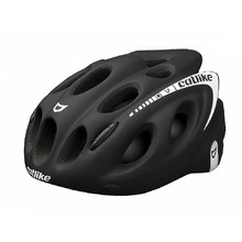 Bicycle Helmet CATLIKE Kompacto - Black