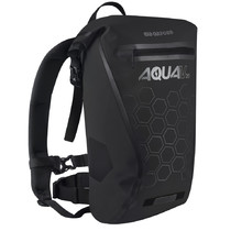 Waterproof Backpack Oxford Aqua V20 20L - Black