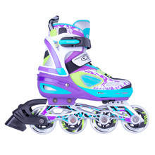 Adjustable Rollerblades WORKER Fizzo