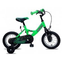 "Children's Bike Galaxy Fenix 12"" – 2017 - Green"