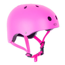 Freestyle Helmet WORKER Neonik - Pink