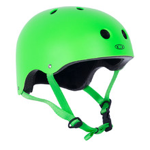 Freestyle Helmet WORKER Neonik - Green