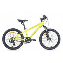 "Children's Bike Galaxy Myojo AF 20"" – 2019 - Yellow"