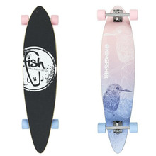 Longboard Fish Kingfisher 40""