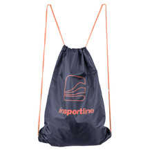 Backpack inSPORTline Bolsier - Black-Orange