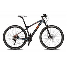 "Mountain Bike 4EVER Scanner 3 29"" – 2018"