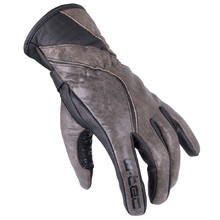 Women's Moto Gloves W-TEC Sheyla GID-16035 - Brown