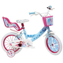 "Children's Bike Frozen II 2295 14"" – 2020"