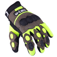 Motocross Gloves W-TEC Derex