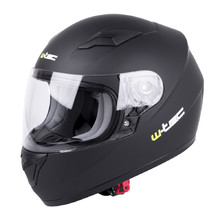 Children's Integral Helmet W-TEC FS-815 - Matte Black