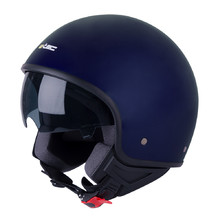 Scooter Helmet W-TEC FS-710 - Navy Blue